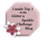 Glitter n Sparkle Top 3