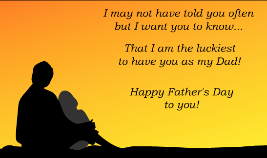 Happy Fathers Day Sayings, Images, Photos