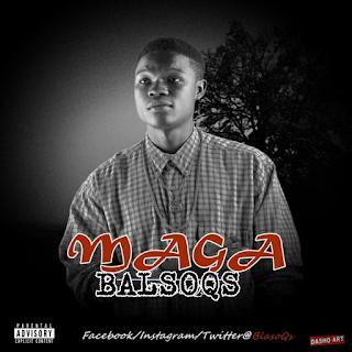 New Music: BalsoQz - Maga (P.D PupaNature)