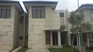 Rp.1.700.000.000 Dijual Rumah Baru Di Cluster Baru Atsmosfhere Sentul Nirwana Sentul City (code:26)