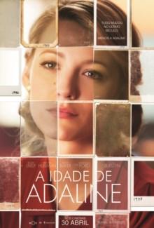 The Age of Adeline (portuguese: A idade de Adeline)