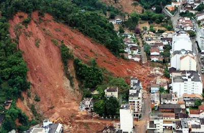 Macam Erosi Tanah, Penyebab, Cara Mencegah, dan Dampaknya