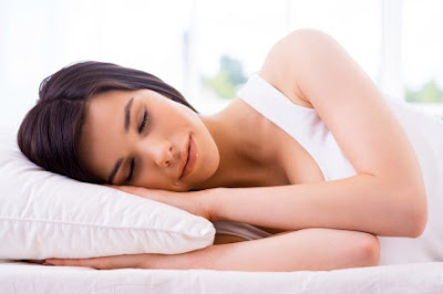 10 Alasan Mengapa Tidur yang Baik Penting