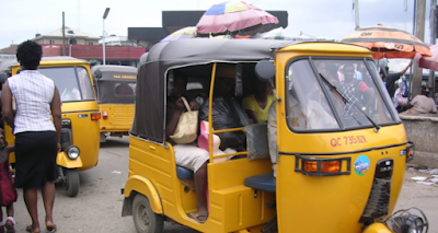 Driver Slumps, Dies At Bus Stop In Aba After Screaming Aloud