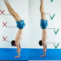 Do a perfect Handstand in 30 minutes. [Calisthenics]