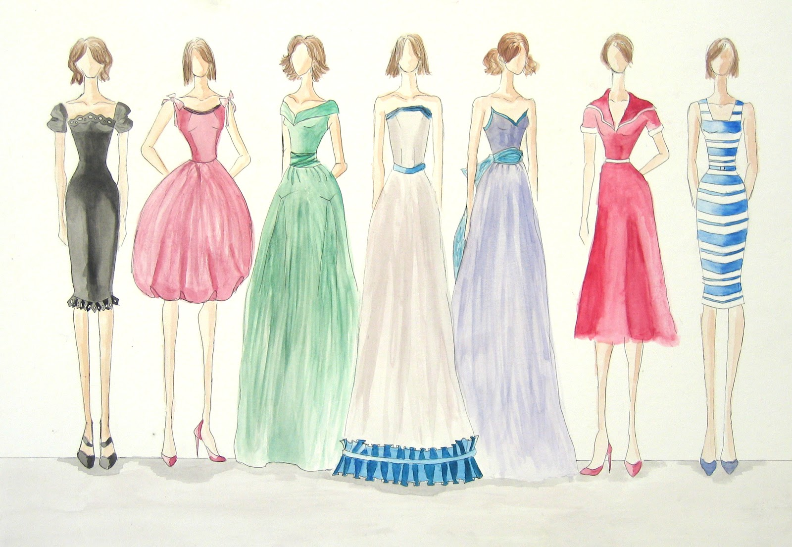 fashion design: Fashion Design