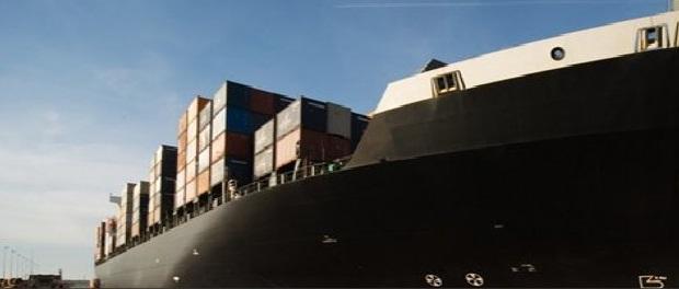 marine job vacancies in container shipping company