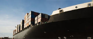 Marine Job Vacancies in Container Shipping Company