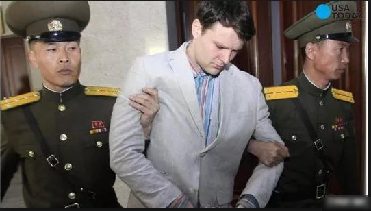 The Grave Injuries Otto Warmbier Suffered And What Could Have Happen in  North Korea