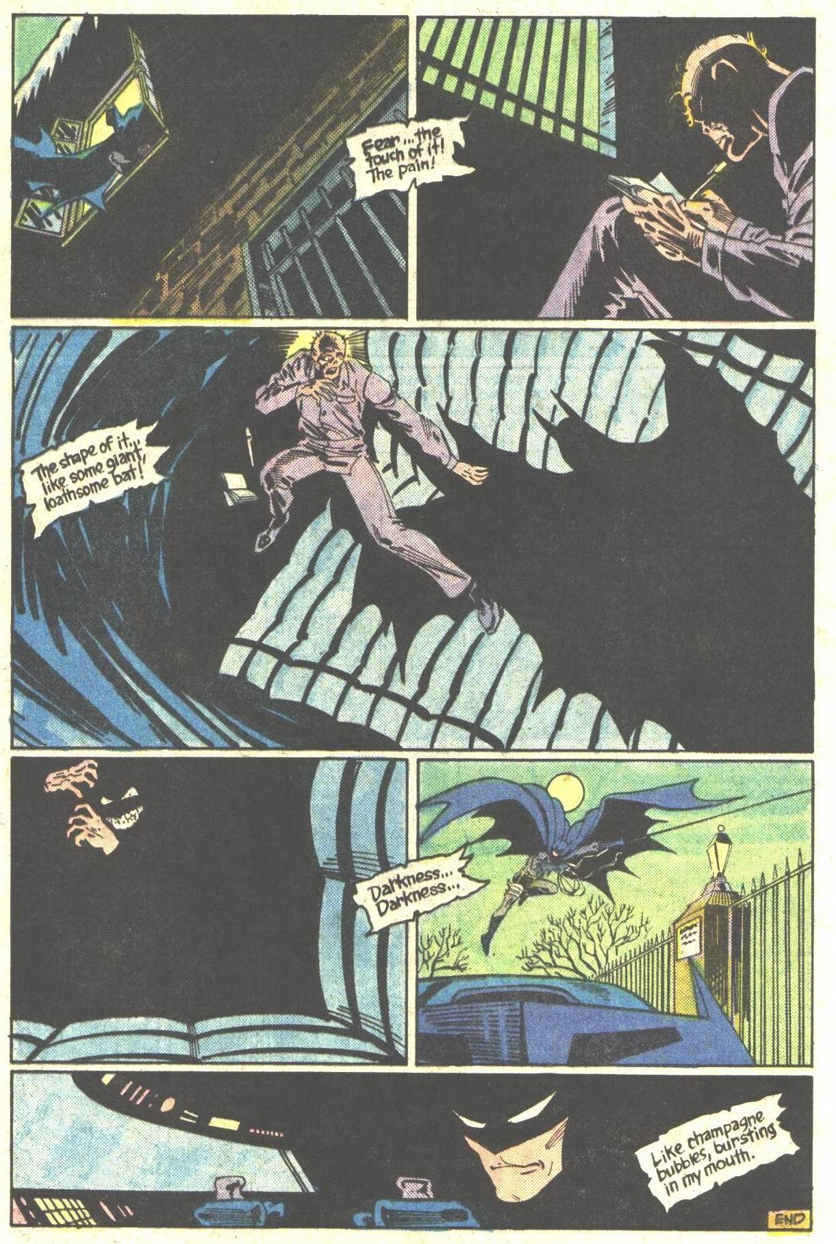 Detective Comics (1937) 593 Page 31