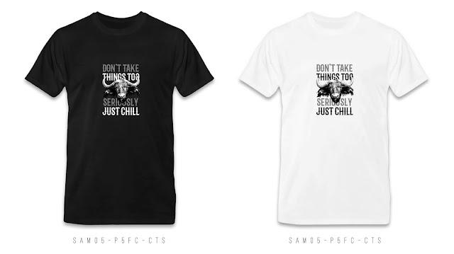SAM05-P5FC-CTS Animal T Shirt Design, Custom T Shirt Printing