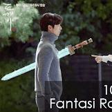 10 Drama Korea Fantasy Romantis Terbaik Sepanjang Masa