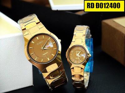 Đồng hồ cặp đôi Rado Đ012400