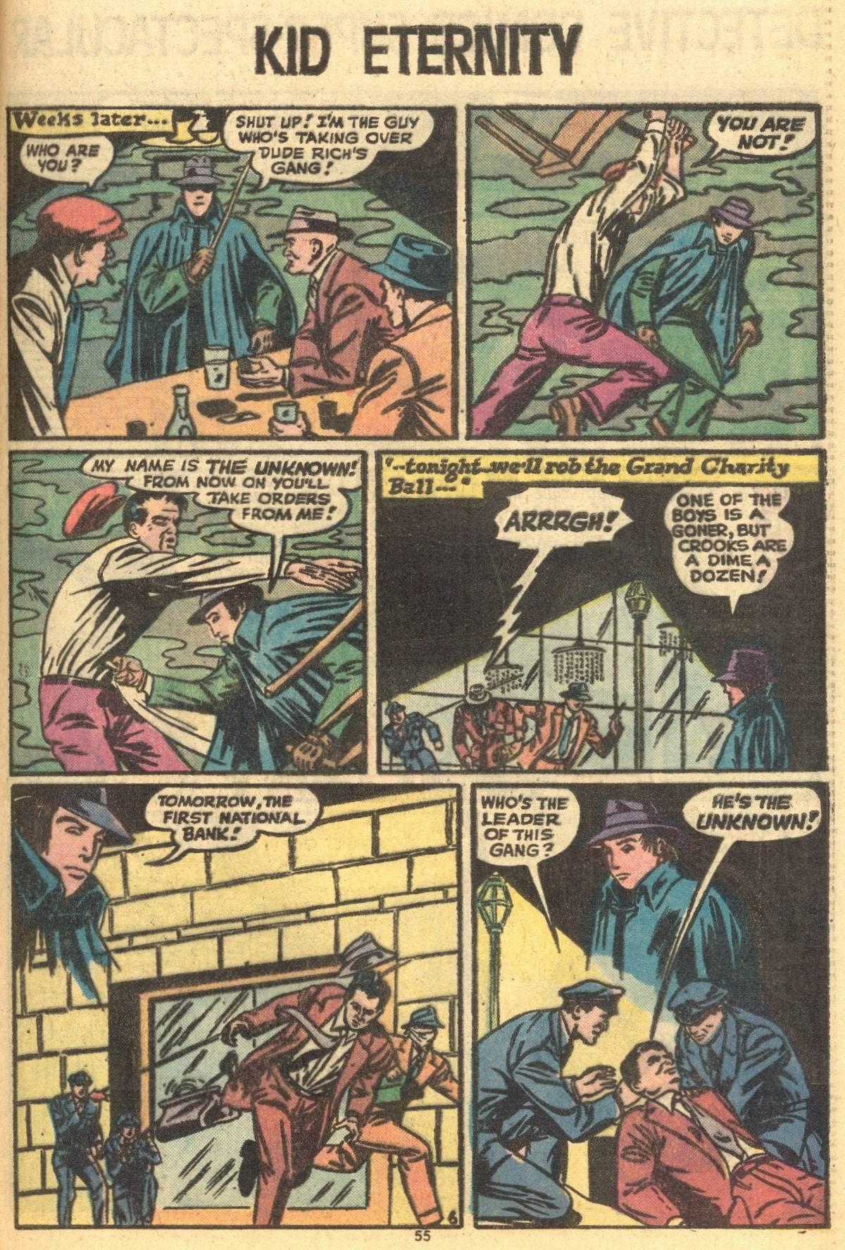 Detective Comics (1937) 444 Page 54