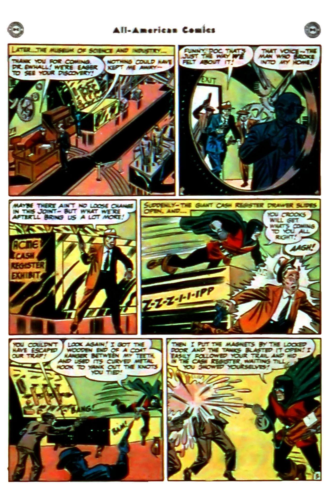 Read online All-American Comics (1939) comic -  Issue #102 - 21