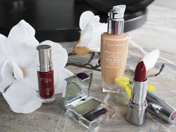 Dr. Pierre Ricaud // Make-up Neuheiten für den Herbst