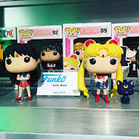 Toy Fair Sailor moon Pops! 2