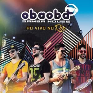 Baixar Música Pensa Num Apaixonado - Oba Oba Samba House Mp3
