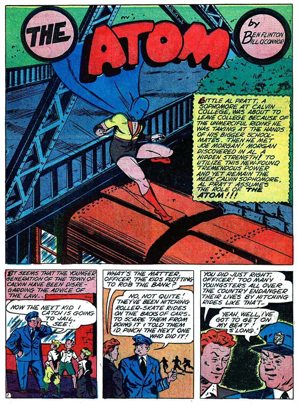 Read online All-American Comics (1939) comic -  Issue #38 - 59