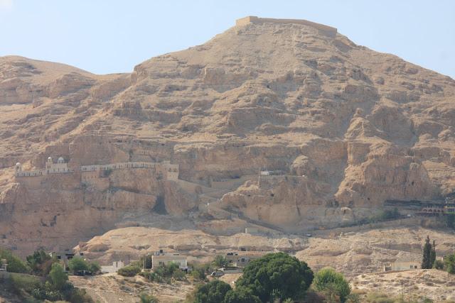 Visitar JERICÓ e o Mar Morto | Palestina e Israel