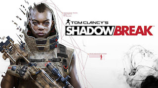 Tom Clancy's Shadowbreak V1.0.12 MOD Apk + Data Obb