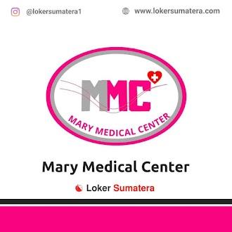 Lowongan Kerja Lampung Selatan: Mary Medical Center Juni 2021