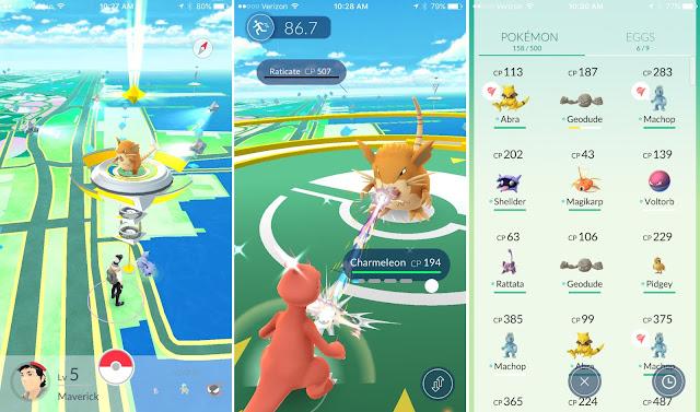 Penyebab Cara Mengatasi Tidak Ada Pokemon di Sekitar Daerah Kalian, Penyebab Mengapa Tidak Menemukan Pokemon GO, Penyebab Pokemon GO tidak muncul di daerah kalian, Cara mengatasi pokemon yang tidak muncul di daerah kalian, cara menemukan pokemon go yang tidak terdeksi.