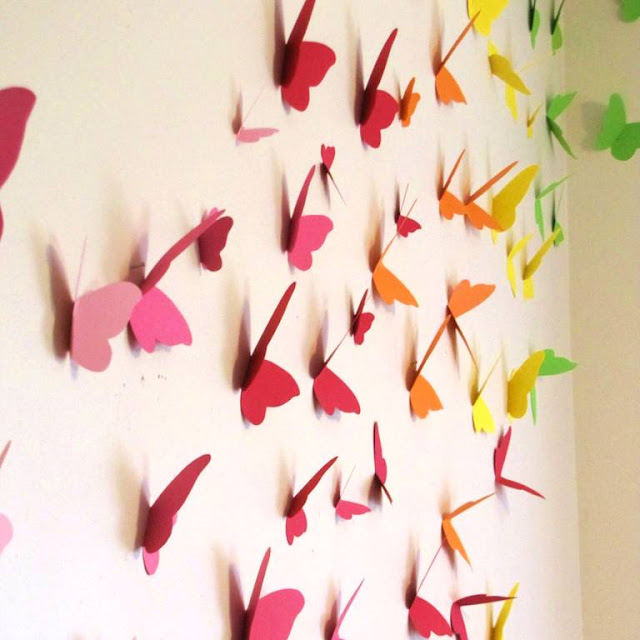 martha stewart butterfly template - play pending live butterflies and rainbows