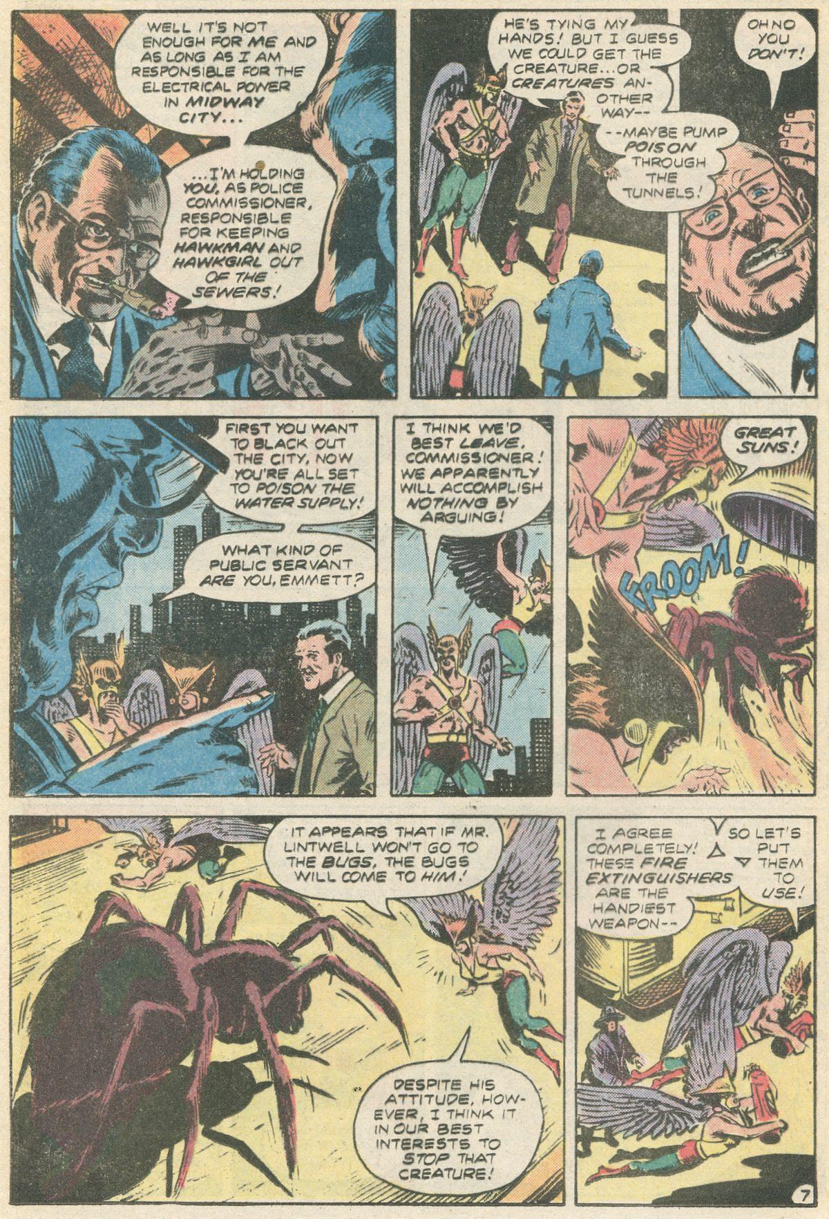 Read online World's Finest Comics comic -  Issue #266 - 40