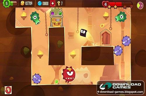 تحميل لعبة زعيم اللصوص King of Thieves
