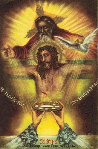 Risultati immagini per promessa di Gesù alla Beata ALEXANDRINA MARIA da COSTA Messaggera dell'Eucaristia