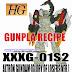 "Gundam Recipe: HG 1/144 Altron Gundam ""Glory of Losers ver."""