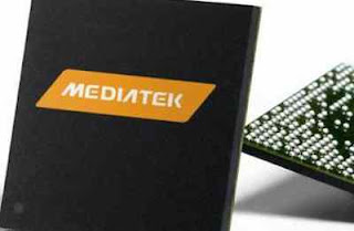 mediatek prosesor