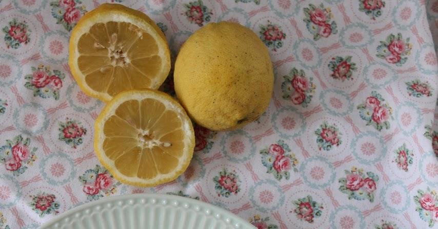 Ricetta scaloppine con salsa di limone