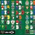 Confira todas as camisas dos clubes do Campeonato Português 2018/19