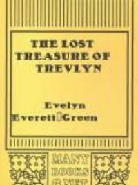 The Lost Treasure of Trevlyn