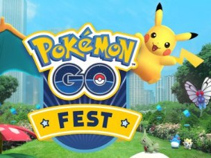 Pokemon Go ! Umumkan Hari Peringatan Niantic