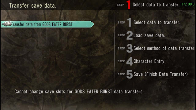 save data god eater emulator ppsspp gold