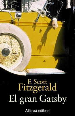 El gran Gatsby - Francis Scott Fitzgerald (1925)