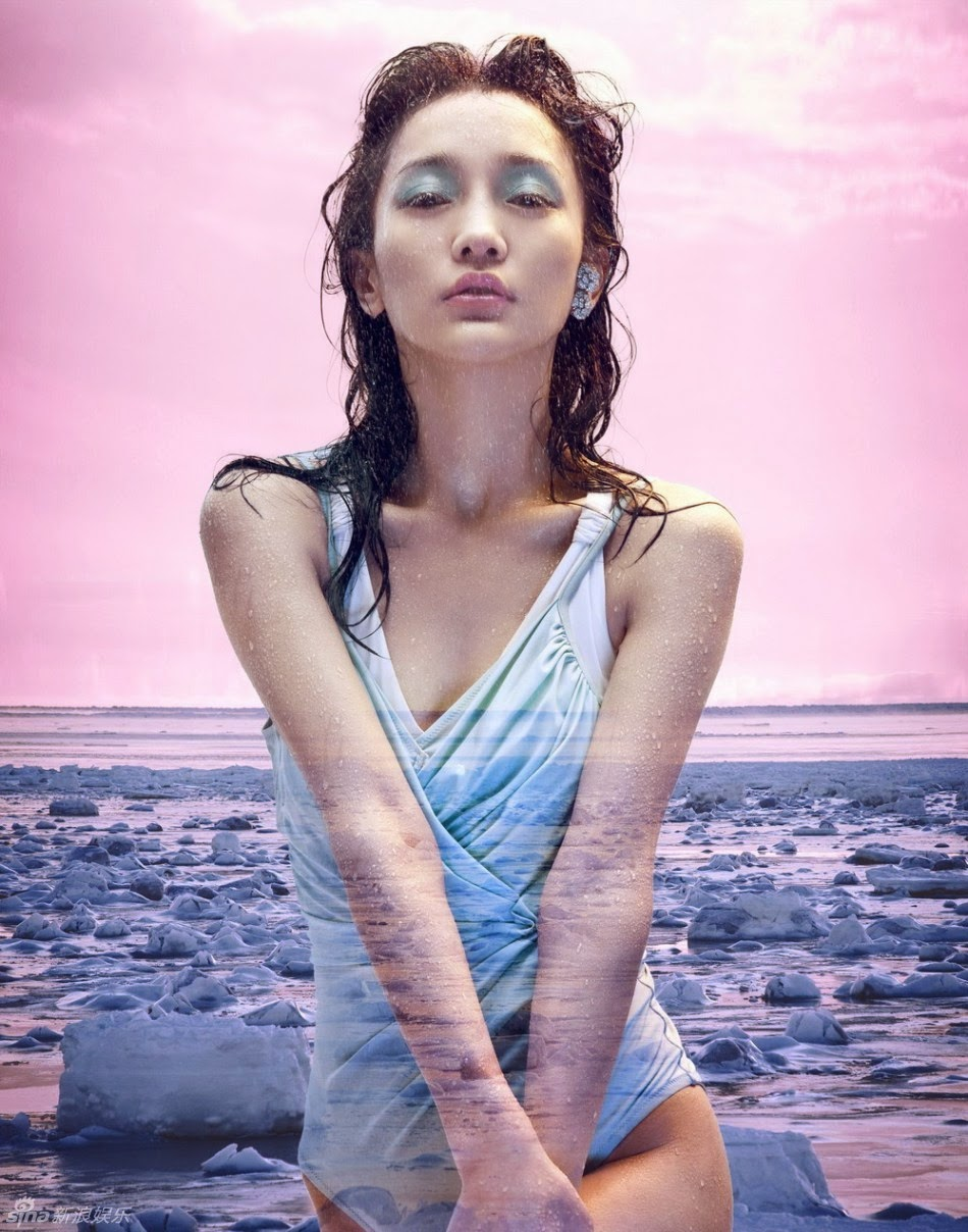 She Is Regarded As One Of The Four Young Dan Actresses In China In The Early S Along With Zhang Ziyi Xu Jinglei And Zhao Wei Chinese Sexy Girl