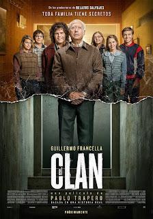THE CLAN (2015) – เดอะ แคลน [พากย์ไทย]