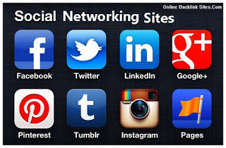 Top Social Networking Sites List