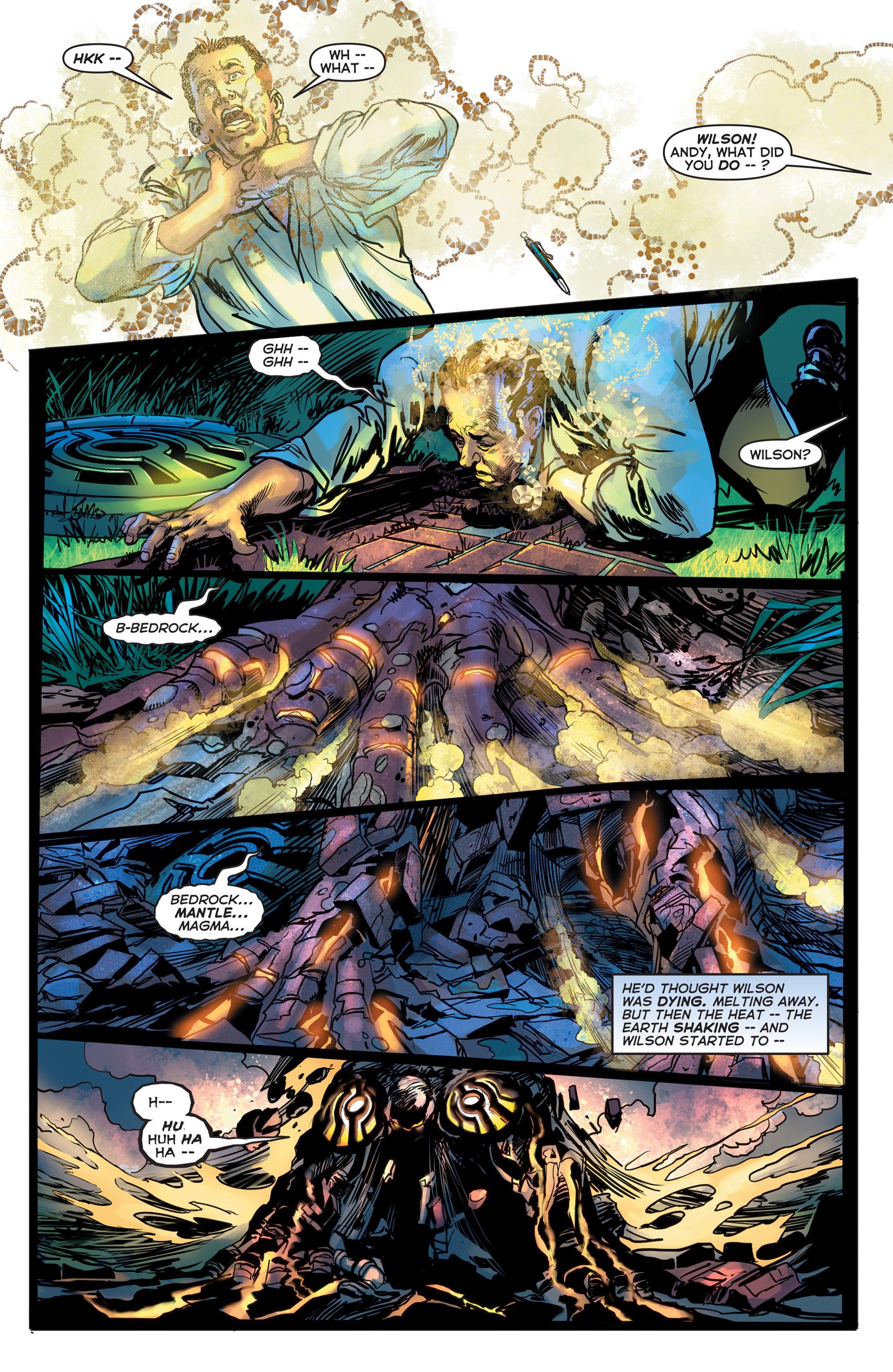 Read online Astro City comic -  Issue #6 - 13