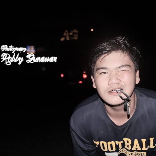 Robby Gunawan blogger copas