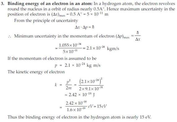 Vedupro: Heisenberg Uncertainty Principle, the Uncertainty ...