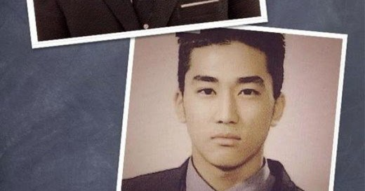 song seung heon father