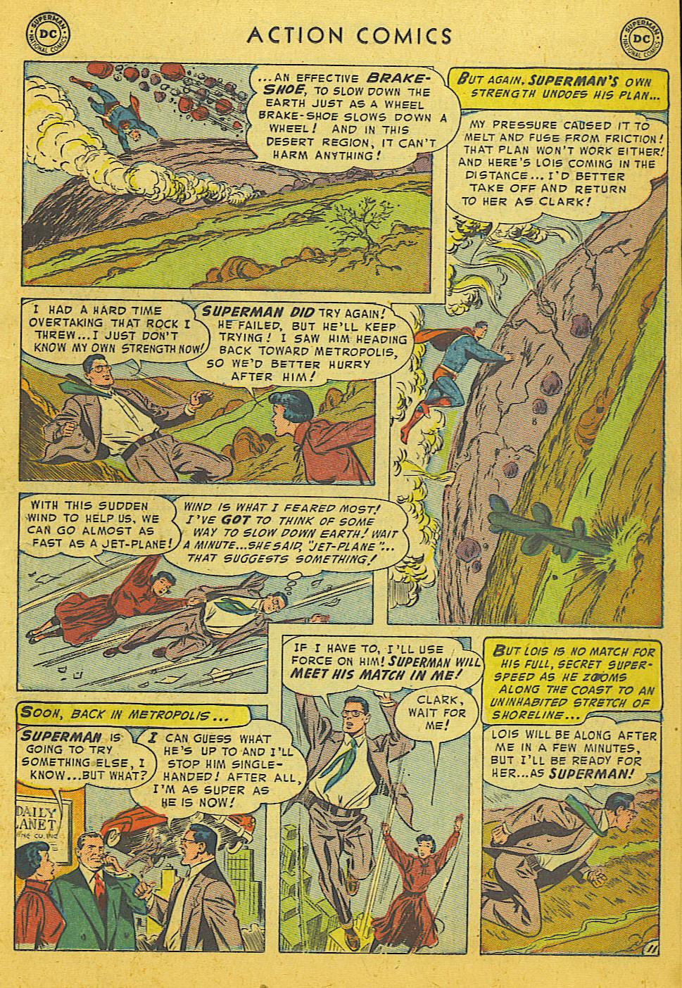 Action Comics (1938) 186 Page 12