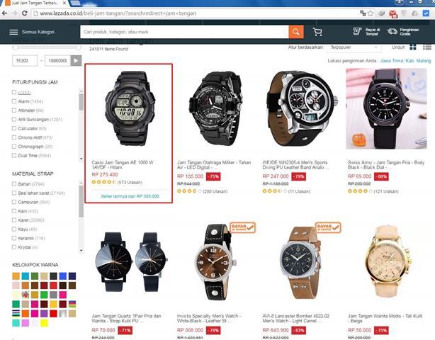 beli barang online