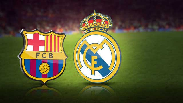 Fudbal: Barselona - Real Madrid uživo prenos online