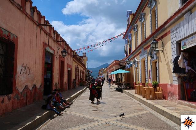San Cristóbal de Las Casas, Real de Guadalupe